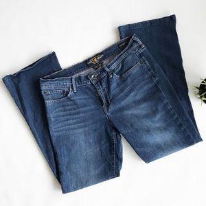 Lucky Brand Sweet 'N Low Women's Jean